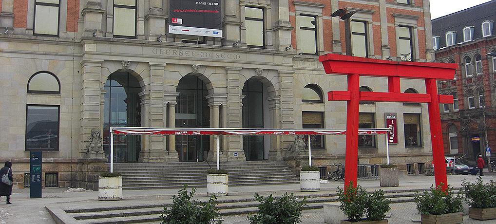Übersee-Museum