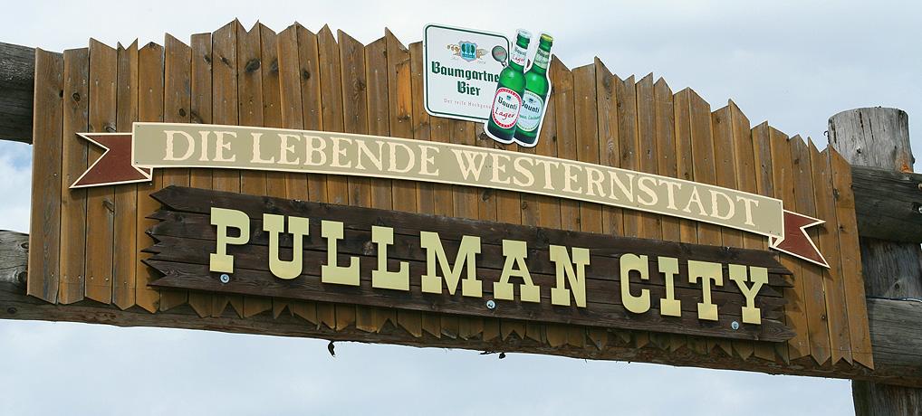 Pullman City Deutschlandj 228 Gers Reisetipp