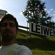 Leiwen