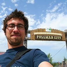 Pullman-City
