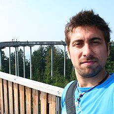 Waldwipfelweg-Maibrunn