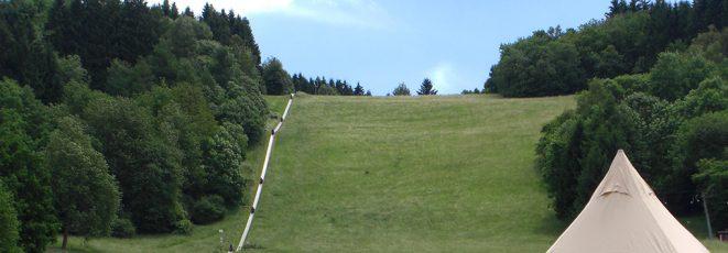 Sommerrodelbahn Peterberg