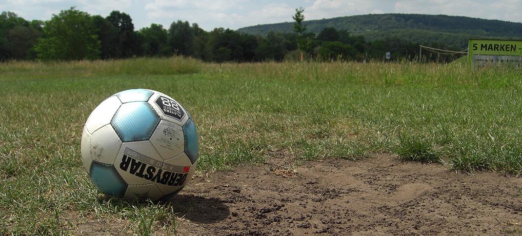 Fussballgolf Beckingen