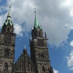 St. Lorenz Kirche