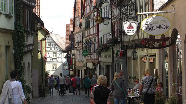 Bad-Wimpfen_Altstadt