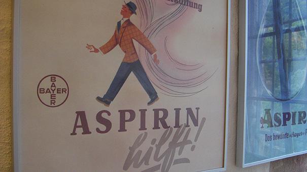 Deutsches-Apotheken-Museum_Aspirin