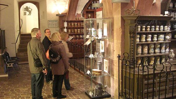 Deutsches-Apotheken-Museum_Ausstellung
