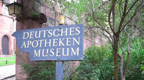 Deutsches-Apotheken-Museum_Schild