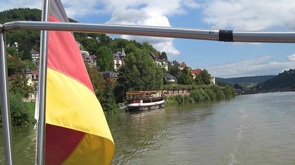 Solarschiff-Heidelberg_Flagge