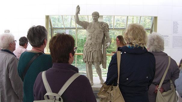Limesmuseum-Aalen_Führung