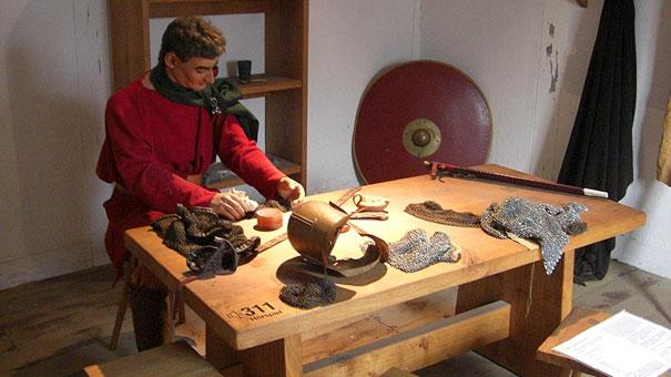 Limesmuseum-Aalen_Stallung