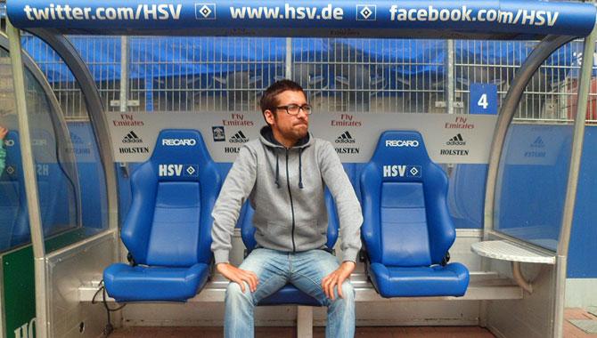 HSV_Stadionführung