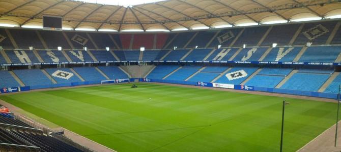 HSV Stadionführung