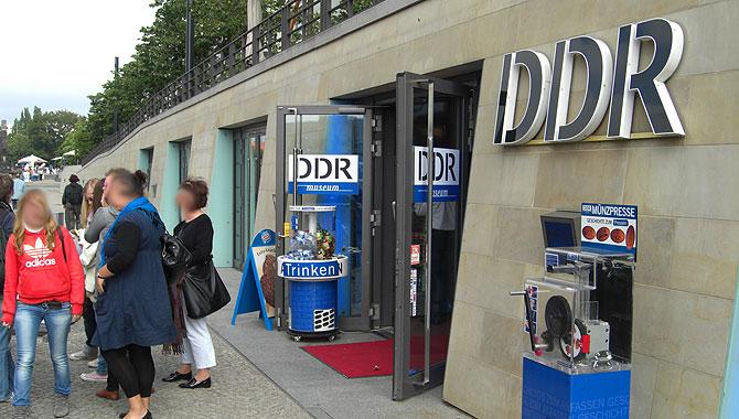 DDR-Museum_Eingang
