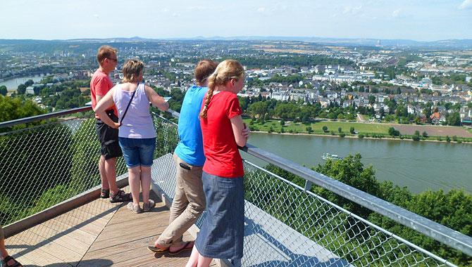 Festung-Ehrenbreitstein_Aussichtsplattform