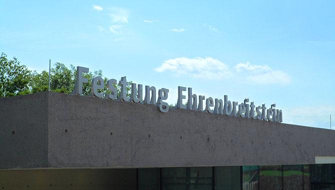 Festung-Ehrenbreitstein_Eingang