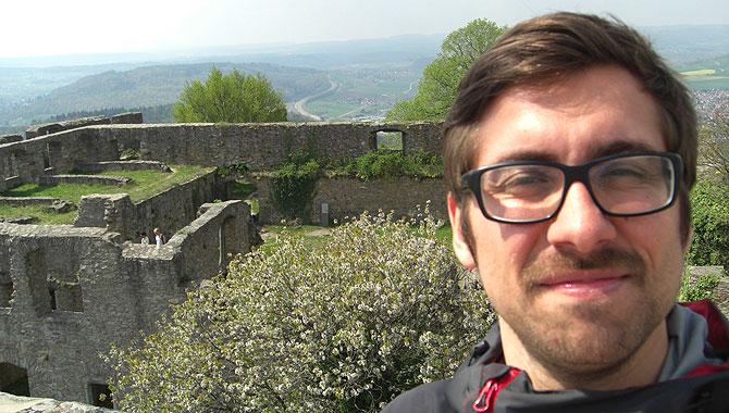 Festung-Hohentwiel