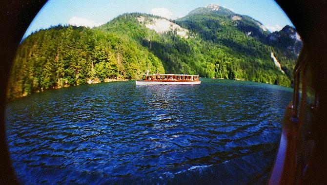 Königssee-Schiffsfahrt