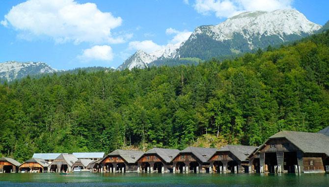 Königssee_Alpenkulisse
