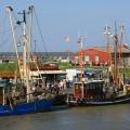 Niedersachsen_Harlesiel_Hafen