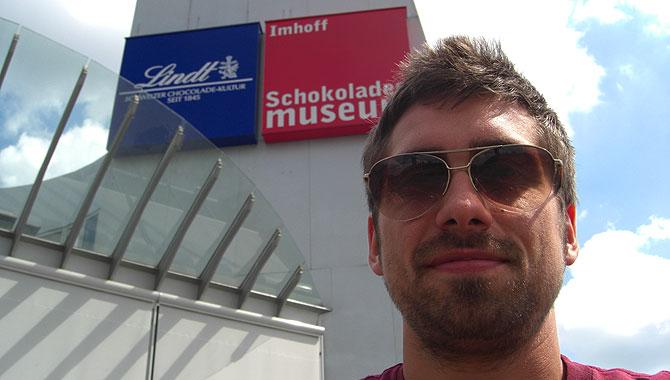 Schokoladenmuseum-Köln