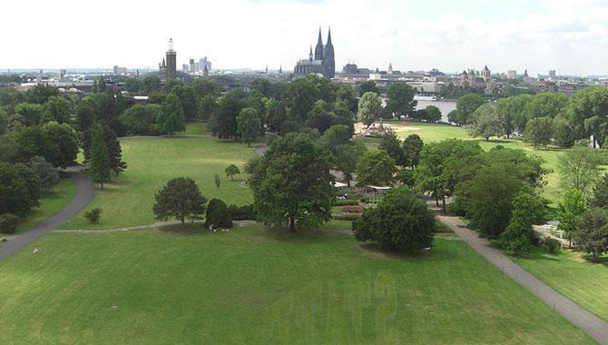 Seilbahn-Köln_Panorama