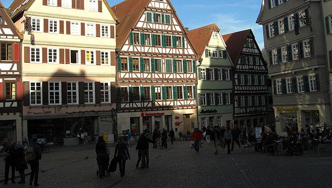 Tübingen_Am-Markt