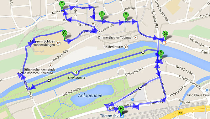 Tübingen_Karte