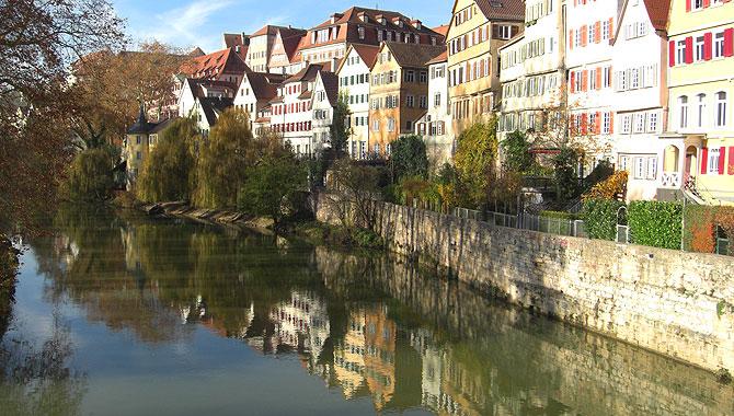 Tübingen_Neckarufer