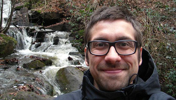 Heslacher-Wasserfälle