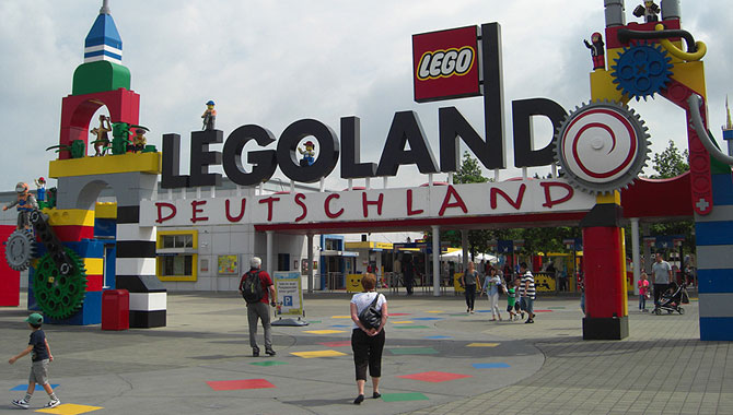 Legoland-Günzburg_Eingang