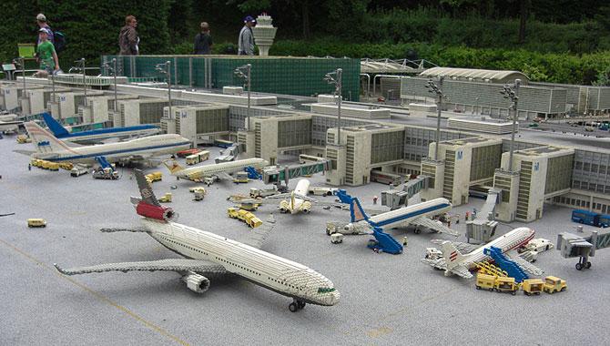 Legoland-Günzburg_Flughafen