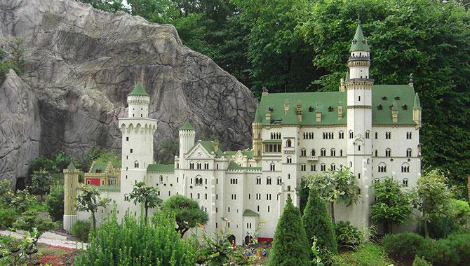 Legoland-Günzburg_Neuschwanstein
