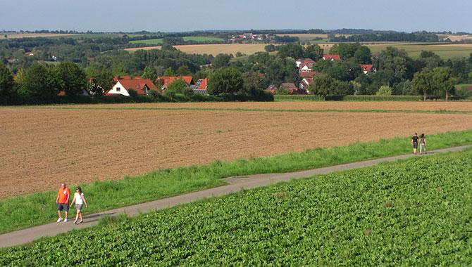 Limes-Blick-Öhringen_Panorama