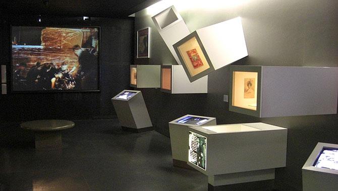 Museum-für-Film-und-Fernsehen_Ausstellung