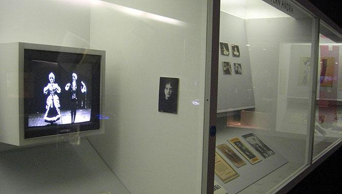 Museum-für-Film-und-Fernsehen_Exponate