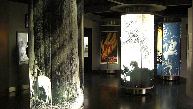 Museum-für-Film-und-Fernsehen_Kinemathek