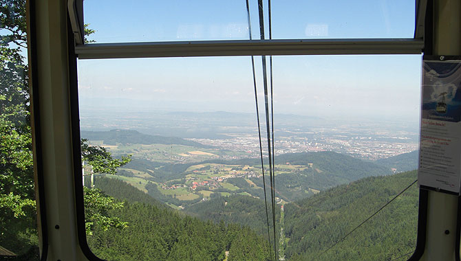Schauinsland_Ausblick-aus-Gondel