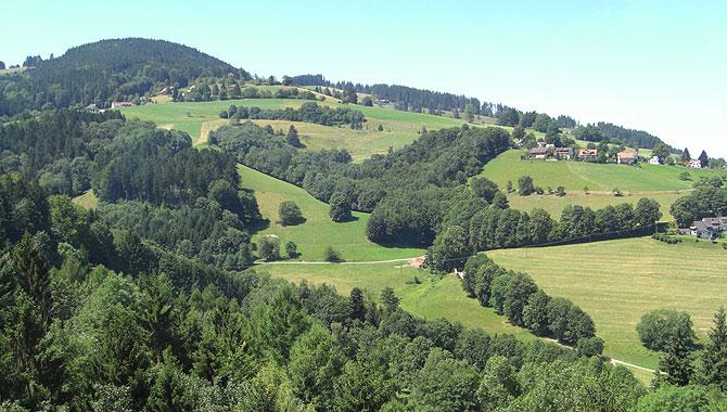Schauinsland_Idyllisch