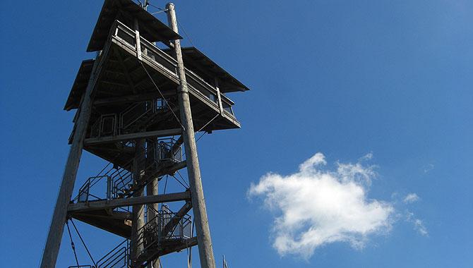 Schauinsland_Schauinslandturm