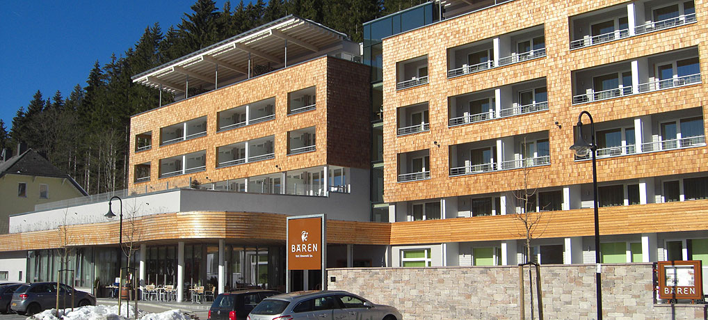 Hotel Bären Titisee