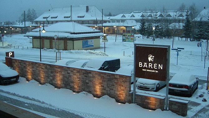 Hotel-Bären-Titisee_Winter