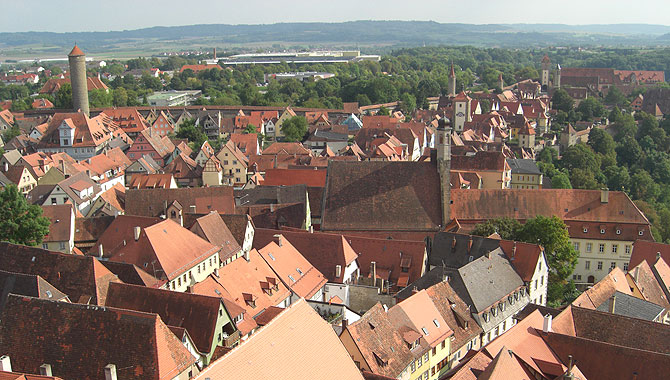 Rothenburg-ob-der-Tauber_Ausblick