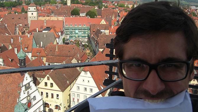 Rothenburg-ob-der-Tauber_Aussichtsplattform