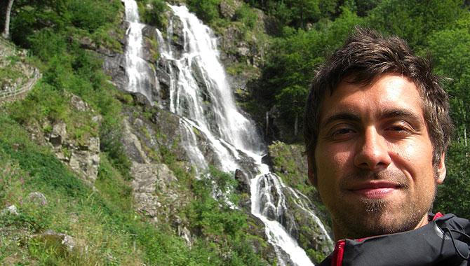 Todtnauer-Wasserfall