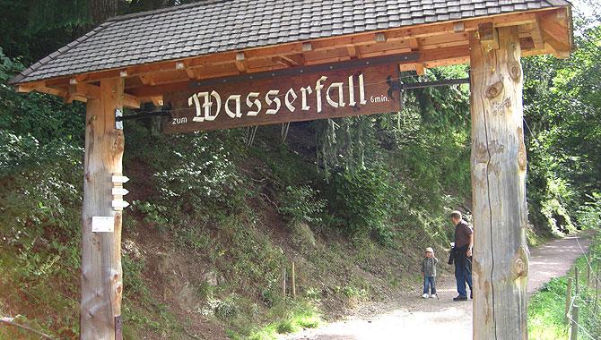 Todtnauer-Wasserfall_Fußweg