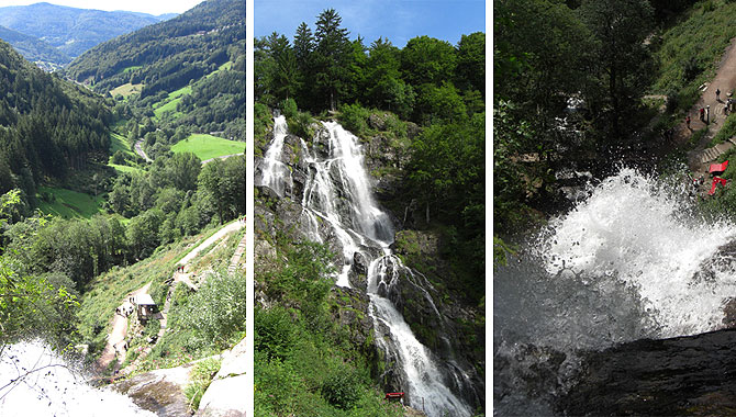 Todtnauer-Wasserfall_Highlights