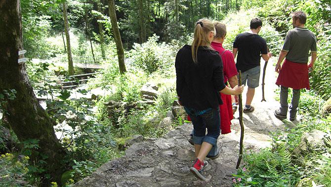 Todtnauer-Wasserfall_Wandern