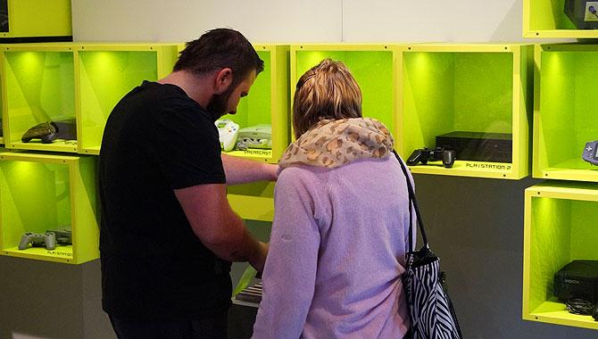 Computerspielemuseum-Berlin_Konsolen