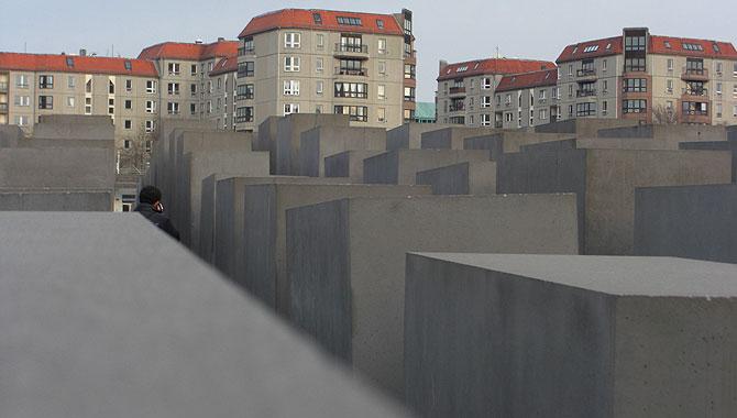 Holocaust-Mahnmal-Berlin_Denkmal